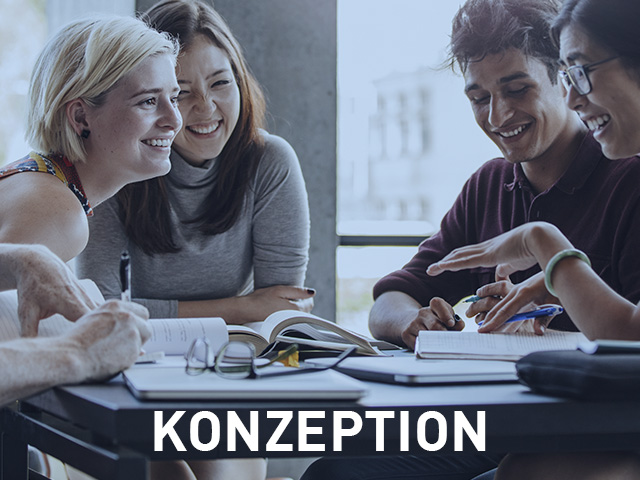 Motiv: Konzeption
